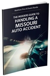 The Insider's Guide to Handling MO Auto Accident Claims eBook Cover